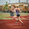 15th Area Track Meet Photo