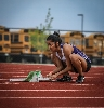 20th Area Track Meet Photo