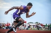 26th Area Track Meet Photo