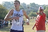 32nd District Cross Country Meet Photo