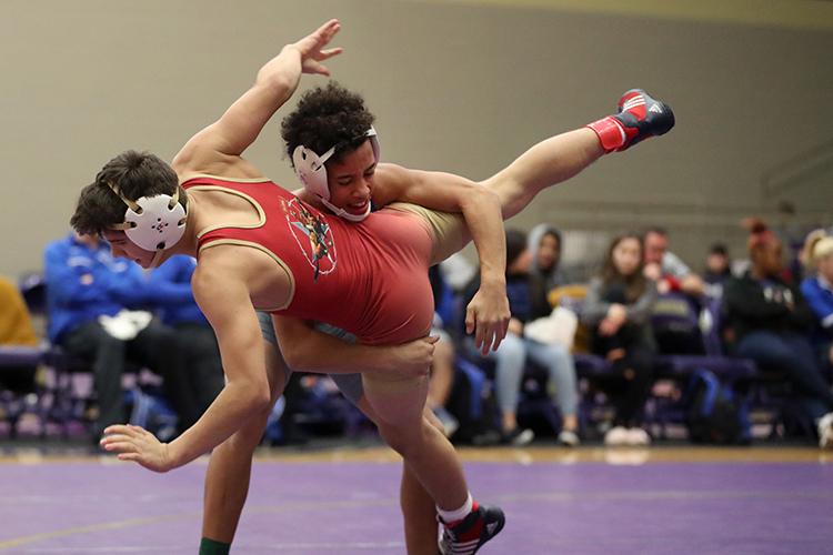 wrestling gallery Amateur