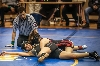 17th District Wrestling Meet Photo