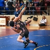 19th District Wrestling Meet Photo