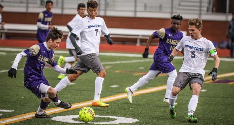 Photo for Chisholm Trail Defeats Burleson Centennial