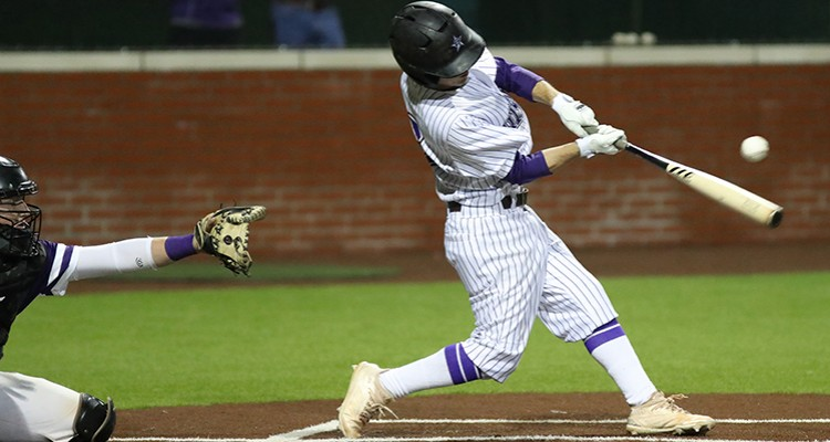 Photo for The Rangers Fall To Denton In Bi-District Series