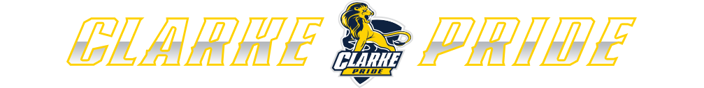 Clarke University Athletics