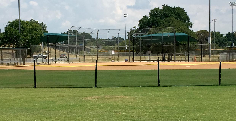 2019 Softball Huston Tilloston University Texas