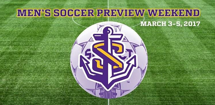 UPDATED SCHEDULE: MEN\'S SOCCER PREVIEW WEEKEND | LSU Shreveport ...