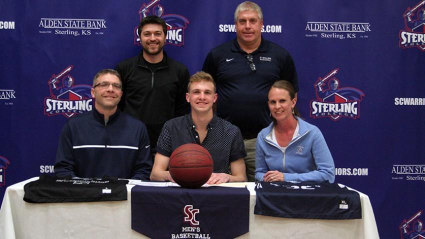 2018-19 Men\'s Basketball | Sterling College Athletics