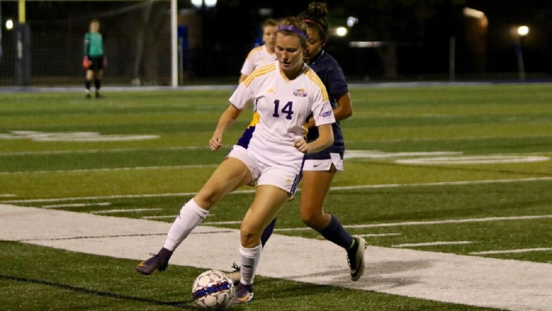 fc9bd7ac5 Lady Euts Outmatched by Columbia