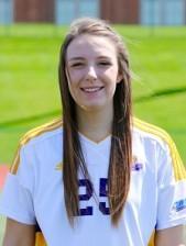 Kaley Kepplinger 2017 Womens Soccer Roster St Louis College Of
