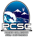 Pacific Collegiate Swim and Dive Conference