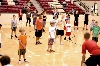 6th Boy's Basketball Summer Camp Photo