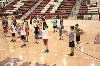 18th Boy's Basketball Summer Camp Photo