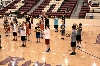 20th Boy's Basketball Summer Camp Photo