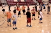 22nd Boy's Basketball Summer Camp Photo