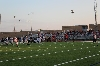 17th Saginaw vs South Hills Scrimmage Photo