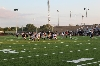 18th Saginaw vs South Hills Scrimmage Photo