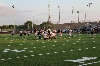 19th Saginaw vs South Hills Scrimmage Photo