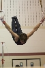 15th District Gymnastics Meet Photo