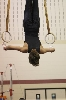 17th District Gymnastics Meet Photo