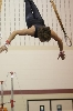 18th District Gymnastics Meet Photo