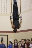 20th District Gymnastics Meet Photo