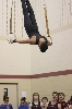 21st District Gymnastics Meet Photo