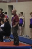 47th District Gymnastics Meet Photo
