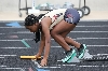 15th District Track Meet Photo