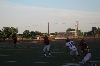 5th Saginaw vs Paschal Scrimmage Photo