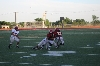 8th Saginaw vs Paschal Scrimmage Photo