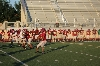 11th Saginaw vs Paschal Scrimmage Photo