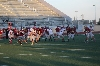 23rd Saginaw vs Paschal Scrimmage Photo