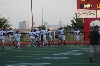 35th Saginaw vs Paschal Scrimmage Photo