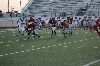 38th Saginaw vs Paschal Scrimmage Photo