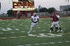 45th Saginaw vs Paschal Scrimmage Photo