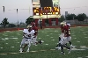 46th Saginaw vs Paschal Scrimmage Photo