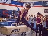 11th Regional Gymnastics Meet Photo