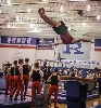 16th Regional Gymnastics Meet Photo