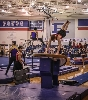 20th Regional Gymnastics Meet Photo