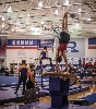 21st Regional Gymnastics Meet Photo