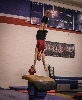 24th Regional Gymnastics Meet Photo