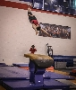 25th Regional Gymnastics Meet Photo
