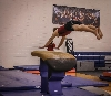 26th Regional Gymnastics Meet Photo