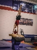 27th Regional Gymnastics Meet Photo