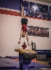 28th Regional Gymnastics Meet Photo