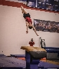29th Regional Gymnastics Meet Photo