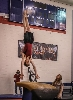 32nd Regional Gymnastics Meet Photo
