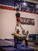 35th Regional Gymnastics Meet Photo